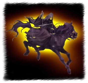 Black Horse Blog