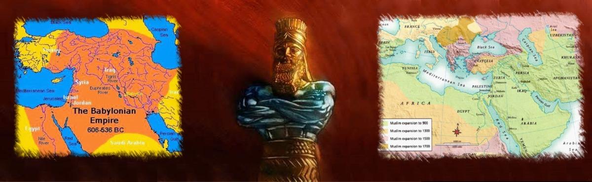 "The ""REAL"" 4th Kingdom of Nebuchadnezzar's Dream – The"