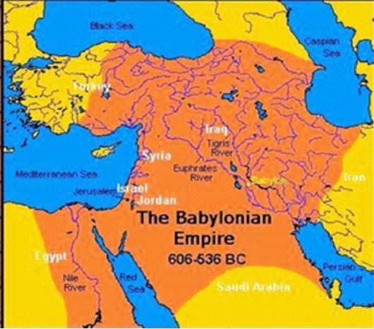 Babylonian Empire X