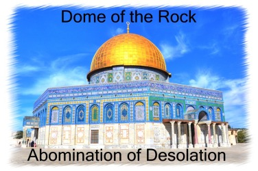 Dome of the Rock X