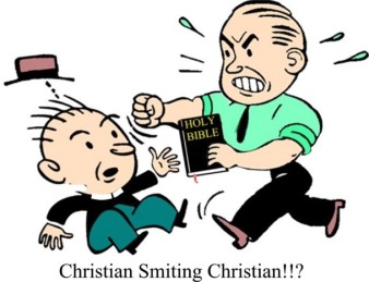 44 Christian Smite